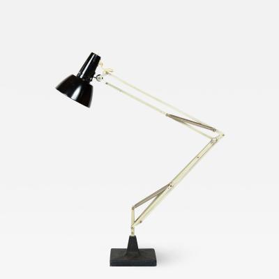 BAG Turgi Bronzewarenfabrik AG Turgi DESK LAMP