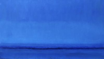 BLUE DREAM II