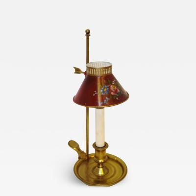 BOULLIOTE DESK LAMP