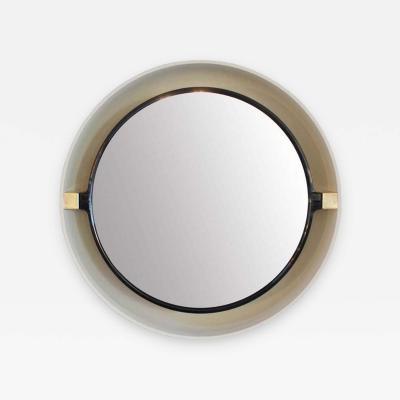 Backlit Swivel Mirror