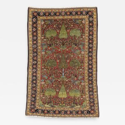 Baktiari Garden Carpet