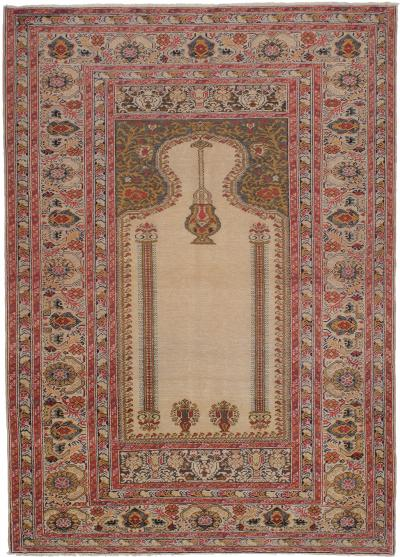 Bandirma Prayer Rug