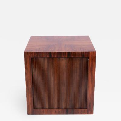 Bar Cabinet Rosewood 1960s American