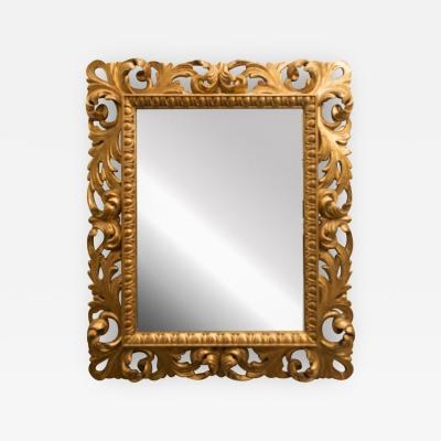 Baroque Italian Mirror
