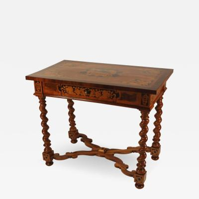 Baroque Table Germany 1760
