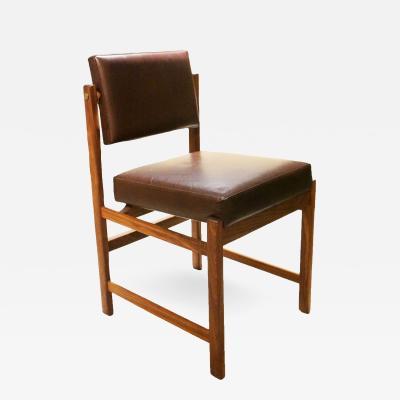 Basic Pivot Back Dining Chairs