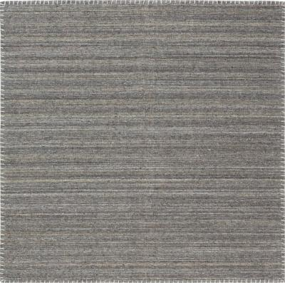 Bauer Collection patternless Rug III