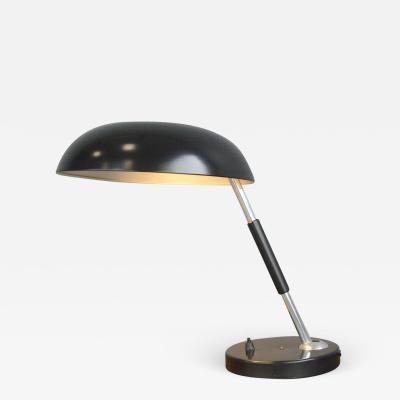 Bauhaus Table Lamp By Karl Trabert For Bunte Remmler