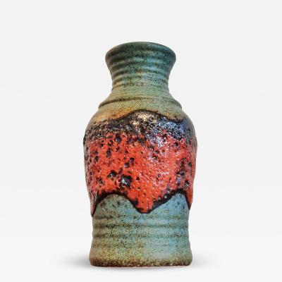 Bay Keramik BAY KERAMIK FAT LAVA VASE Nr 630 20