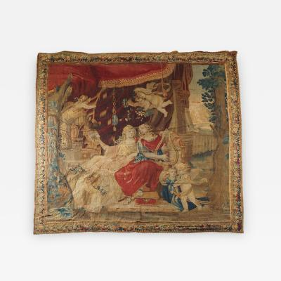 Beauvais Mythological Tapestry