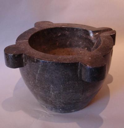Belgian Mortar