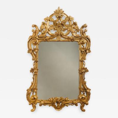 Belle Jardin Mirror