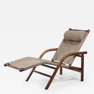 Ben Af Schulten Ben af Schulten lounge chair Finland 1970s