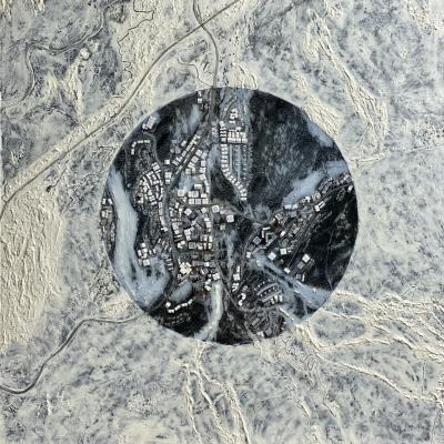 Ben Hecht Whistler Urbicus Circularis