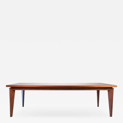 Ben Kanowsky 1960s Custom Made Table
