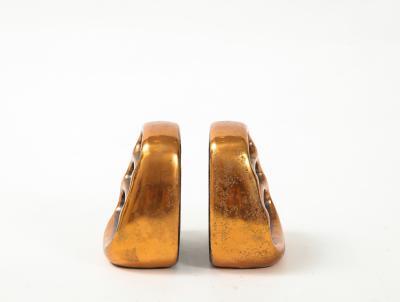 Ben Seibel Ben Seibel Copper Bookends