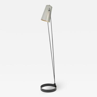 Ben Seibel PERFORATED FLOOR LAMP