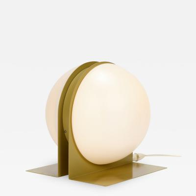 Ben Swildens Ben Swildens Table Lamp for Verre Lumiere 1970