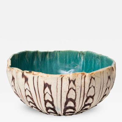 Bengt Erik Berglund Scandinavianceramic Bowl by Bengt Berglund for Gustavsberg Studio