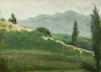 Benjamin Hartley Elysian Park Los Angeles California 1909