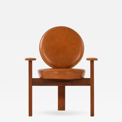 Bent M ller Jepsen Easy Chair Produced by Sitamo M bler