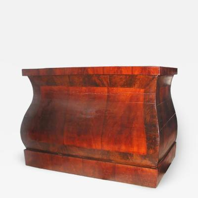 Bentwood Counter