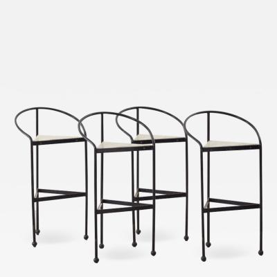 Bermudas stools by C Miret Spain 1970