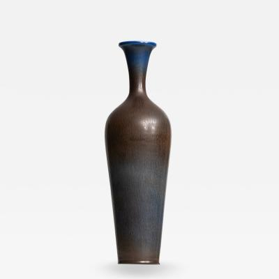 Berndt Friberg Berndt Friberg Vase by Gustavsberg in Sweden
