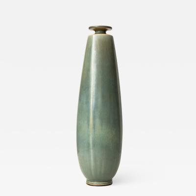 Berndt Friberg Berndt Friberg ceramic vase