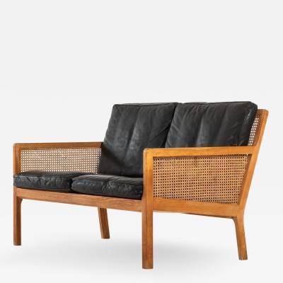 Bernt Petersen Sofa Produced by W rts M belsnedkeri