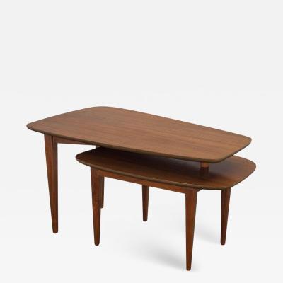 Bertha Schaefer Bertha Schaefer Folding Coffee Table