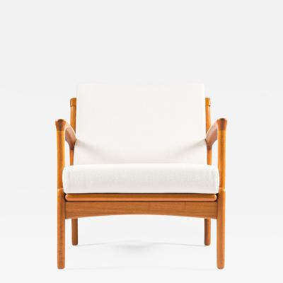 Bertil Fridhagen Scandinavian Easy Chairs Kuba by Bertil Fridhagen for Br derna Andersson