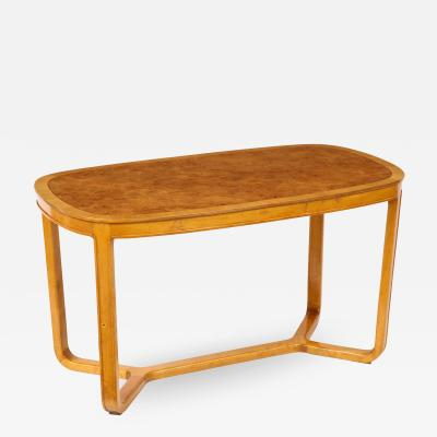 Bertil Fridhagen Swedish SMF Bodafors Table by Bertil Fridhagen