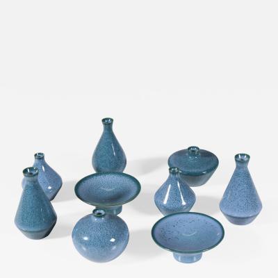 Bertil Lundgren Bertil Lundgren miniature vases