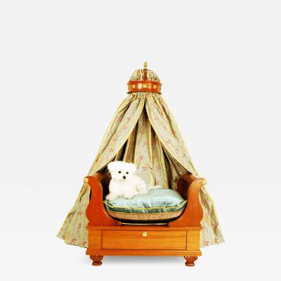 Bespoke Pet Beds Etruscan 2 Epnos Architecture for Pets