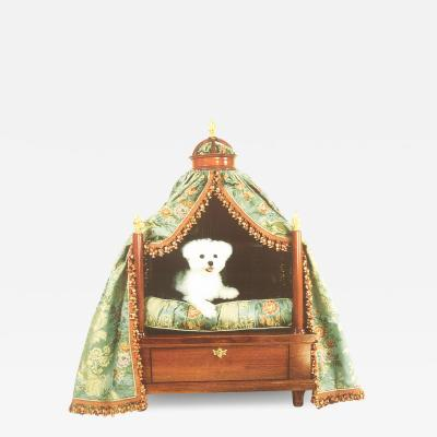 Bespoke Pet Beds Heaven 1 Epnos Architecture for Pets