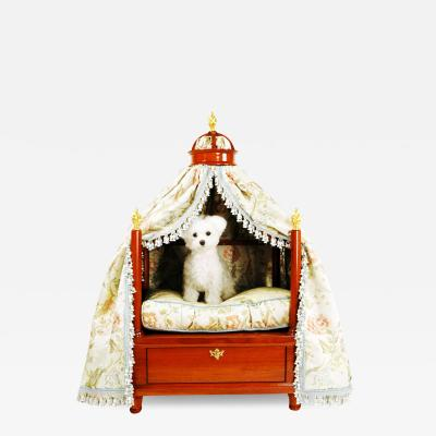 Bespoke Pet Beds Heaven 3 Epnos Architecture for Pets