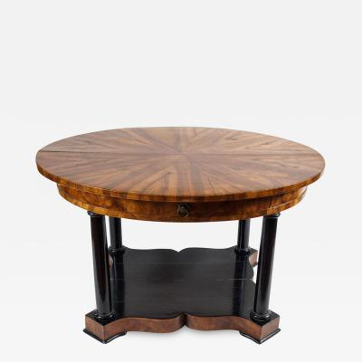 Biedermeier Centre Table