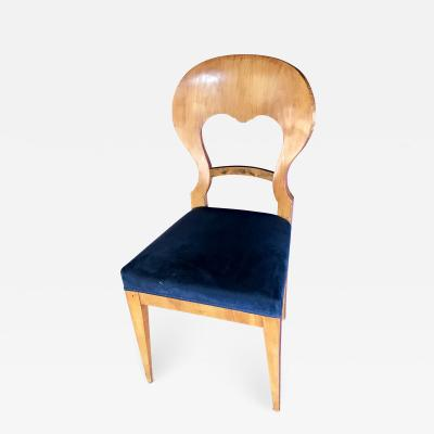 Biedermeier Chair Austria 1820 30