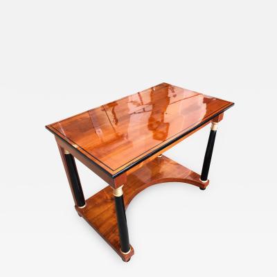 Biedermeier Console Table ca 1820