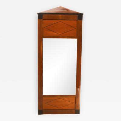 Biedermeier Mirror ca 1830