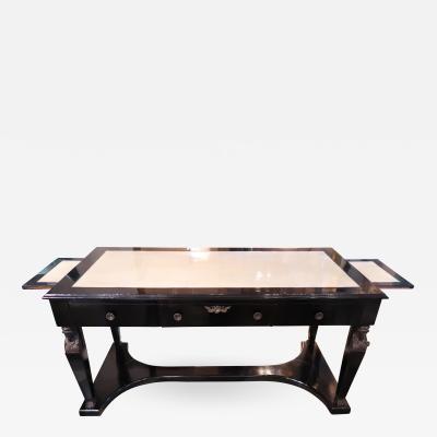 Biedermeier Writing Table Austria XIXth Century