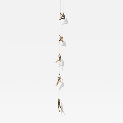 Bill Starke Rope Climbers