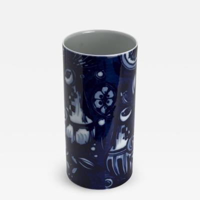 Bjorn Wiinblad Bj rn Wiinblad Rosenthal Bj rn Winblad Vase
