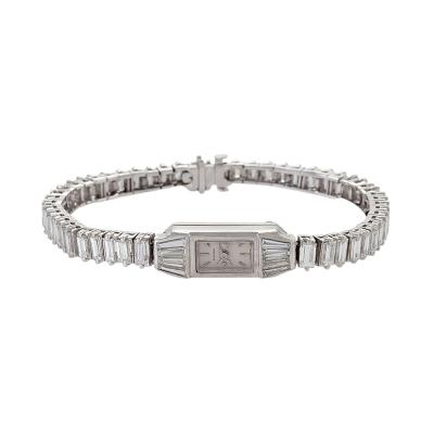 Blancpain Platinum Watch Bracelet by Blancpain