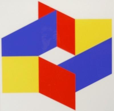 Bob Bonies Lithograph