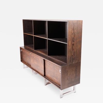 Bodil Kjaer Bodil Kj r Sideboard Bookshelf 1960s