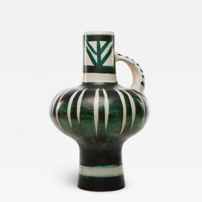 Boleslaw Danikowski Very large Ceramic vase by Boleslaw Danikowski