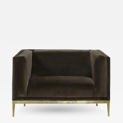 Bond Design Studio Banks Club Chair