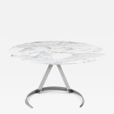 Boris Tabacoff Boris Tabaccof Dining Table for Mobilier Modulaire Moderne 1960s